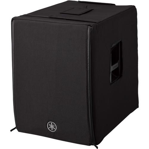 Yamaha SPCVR-DXS15X Functional Speaker Cover