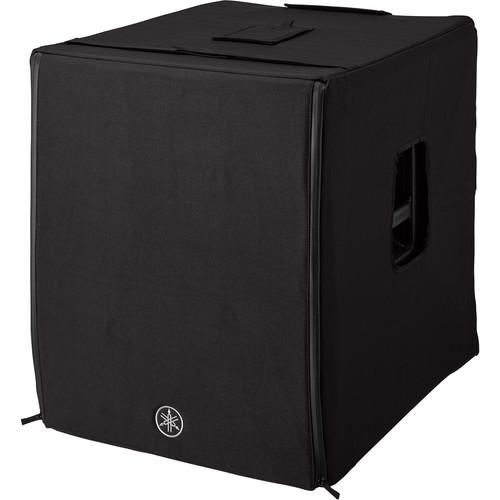 Yamaha SPCVR-DXS18X Functional Speaker Cover
