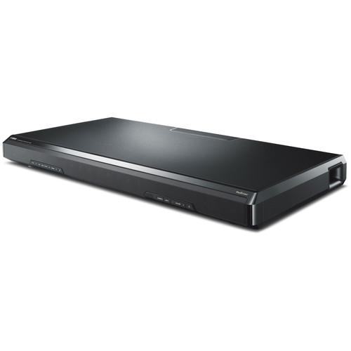 Yamaha MusicCast SRT-1500 136W 5.1-Channel TV Speaker Base (Black)