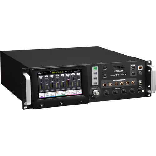 Yamaha TF-Rack Digital Mixing Console