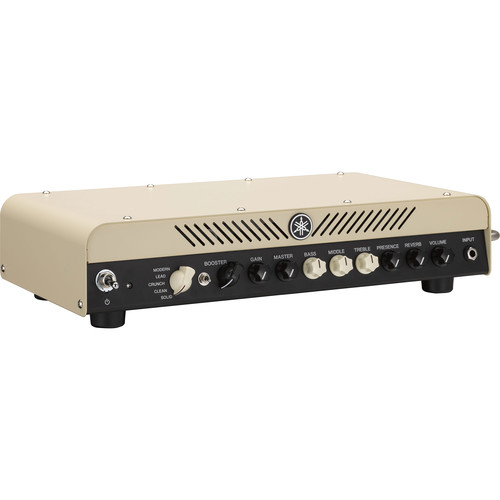 Yamaha THR100H 100W Guitar Amplifier Head