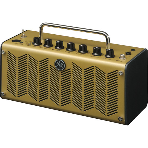 Yamaha THR5A Desktop Modeling Acoustic Guitar Amp