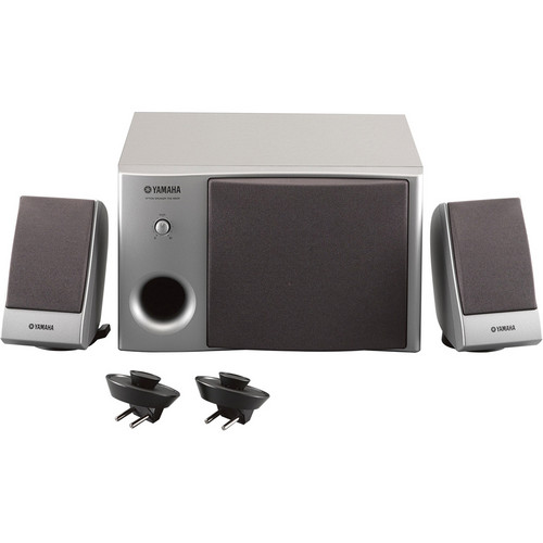 Yamaha TRS-MS05 - Speaker System For Tyros5