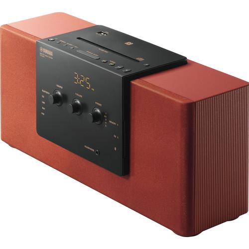 Yamaha TSX-B141 Desktop Audio System (Brick)