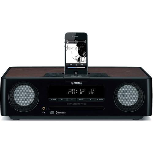 Yamaha TSX-B232 Desktop Audio System (Black)