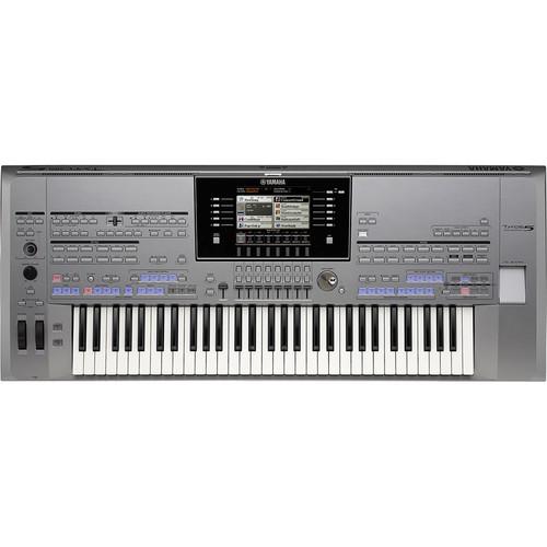 Yamaha Tyros5-61 - Arranger Workstation