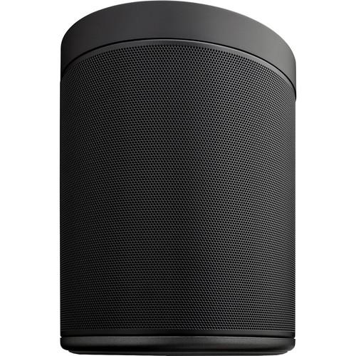 Yamaha MusicCast 20 WX-021 Wireless Speaker (Black)