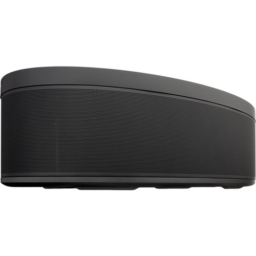 Yamaha MusicCast 50 WX-051 Wireless Speaker (Black)