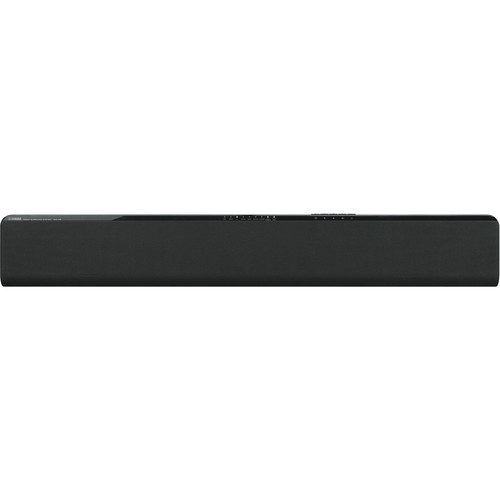 Yamaha YAS-105BL 2.2-Channel Soundbar (Black)