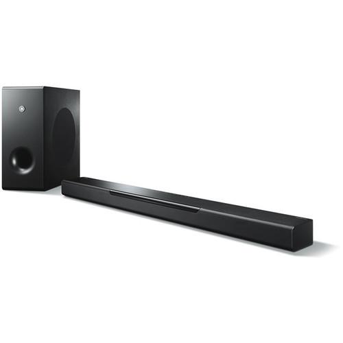 Yamaha MusicCast BAR 400 200W 3.1-Channel Soundbar System