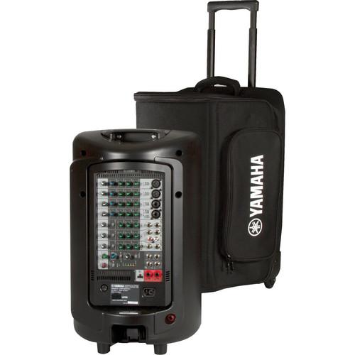 Yamaha Stagepas I Pa System Carry Case