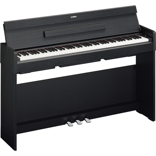 Yamaha Arius YDP-S34 Digital Piano (Black Walnut)
