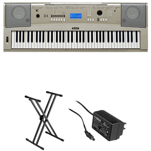 Yamaha Keyboard Stand For Ypg