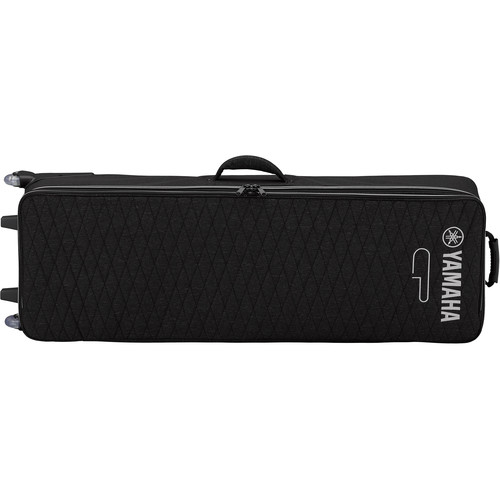 Yamaha SC-CP73 Padded Soft Case with Wheels for CP73 Stage Piano