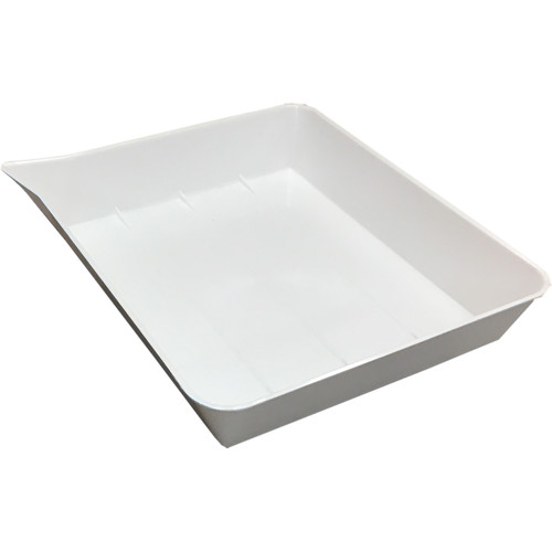 "Yankee Agitray Developing Tray (8 x 10"", White)"