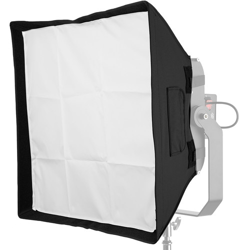 YeGrin Softbox with Fabric Louver for Punch AR-600X Hi-Power LED Panel