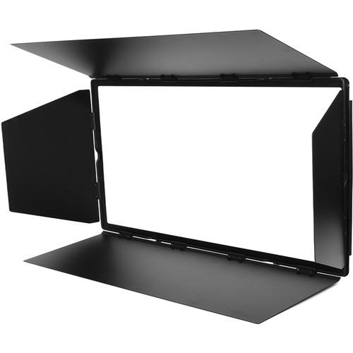 YeGrin BD-V200 4-Leaf Barndoors for Volcano 200 Soft LED Panel