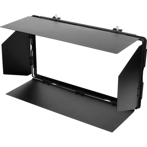 YeGrin BD-V300 4-Leaf Barndoors for Volcano 300 Soft LED Panel