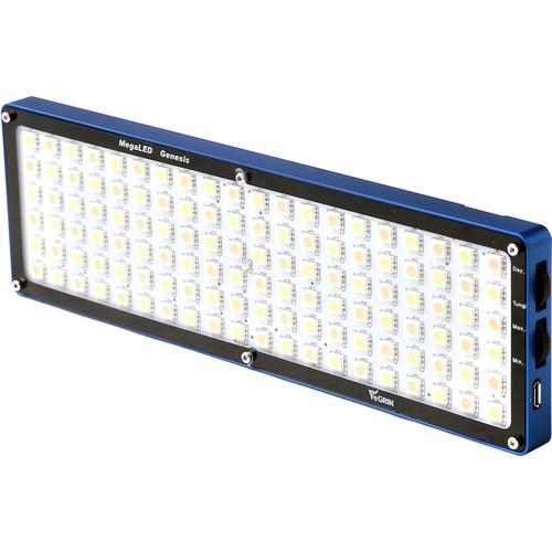 YeGrin MegaLED 9W Recta LED Light Fixture