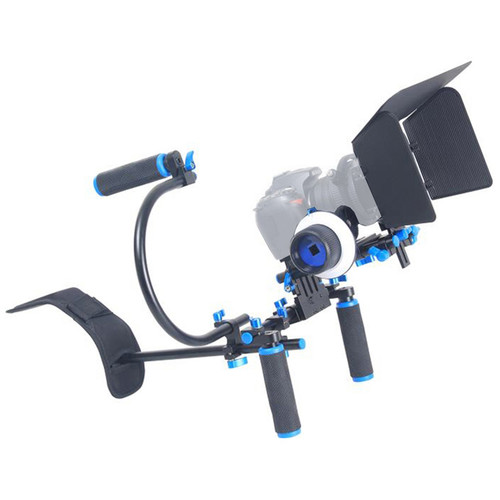 YELANGU D100 Shoulder Mount System