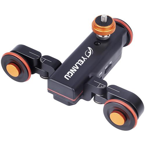YELANGU L4X Video Camera Motorized Dolly