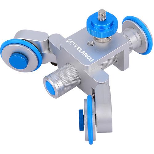 YELANGU Motorized DSLR Camera Dolly