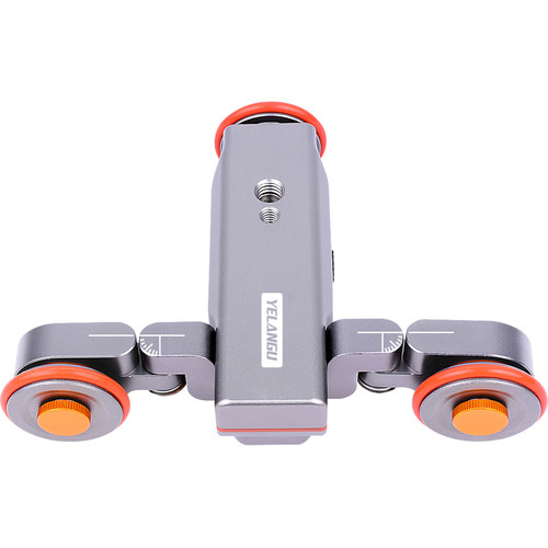 YELANGU Autodolly With Remote,Rechargeable ,Speed Adjustment