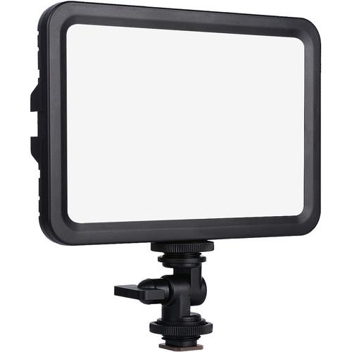 YELANGU LED204 Bicolor LED On-Camera Video Light