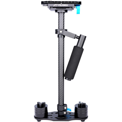 YELANGU Handheld DSLR Camera Stabilizer (Black)