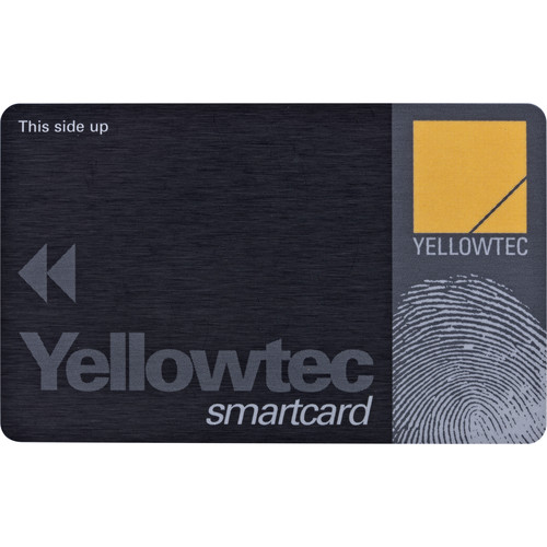 Yellowtec SmartCard for IntelliMix & VIP/digital