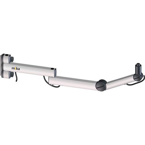 Yellowtec m!ka Standard Microphone Arm for TV Broadcasts (Medium, Aluminum)