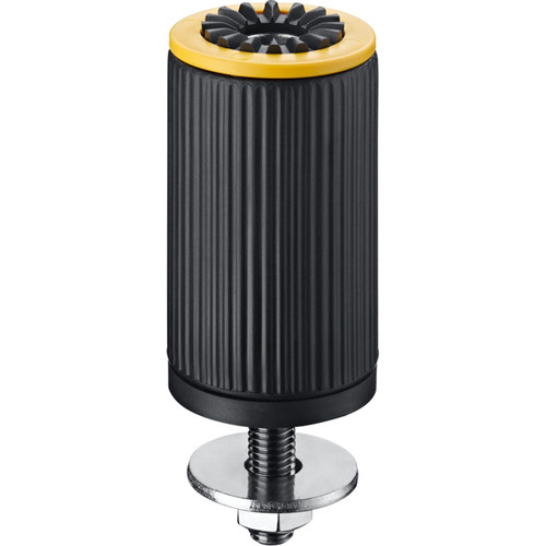 Yellowtec m!ka MMS Table Through Mount for Microphone Arms / Studiolight