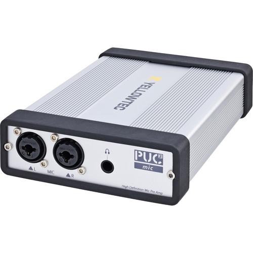 Yellowtec PUC2 Mic - USB 2.0 Audio Interface