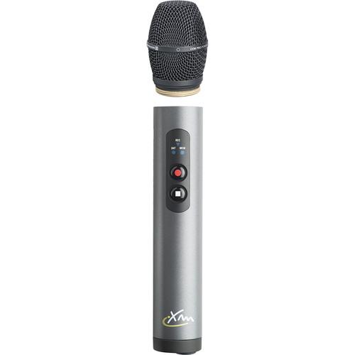Yellowtec iXm Recording Microphone with Premium Line Omnidirectional Capsule