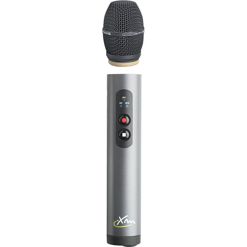 Yellowtec iXm Recording Microphone with Premium Line Cardioid Capsule