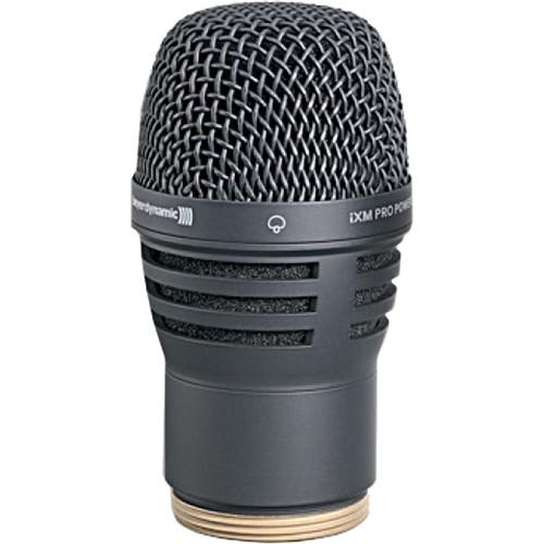 Yellowtec YT5031 iXm Premium Microphone Head (Supercardioid)