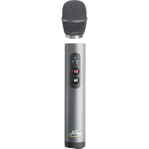 Yellowtec iXm Recording Microphone with Professional Line Omnidirectional Capsule