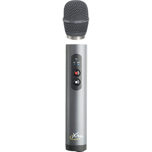 Yellowtec iXm Recording Microphone with Professional Line Cardioid Capsule