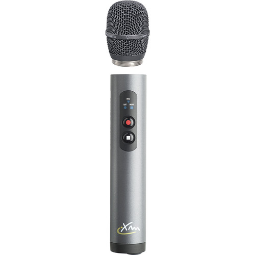 Yellowtec iXm Recording Microphone with Professional Line Supercardioid Capsule