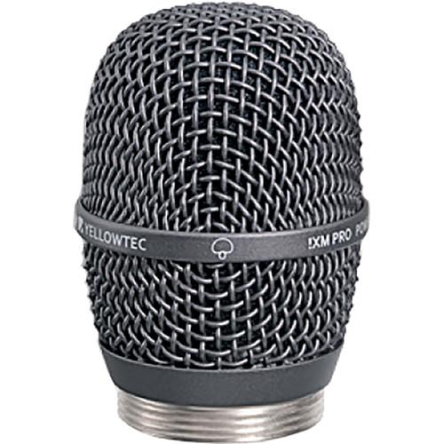 Yellowtec YT5061 iXm Pro Microphone Head (Supercardioid)