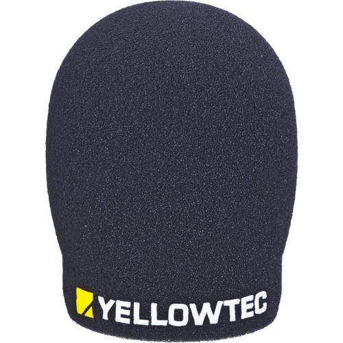 Yellowtec iXm Microphone Windscreen (Black)
