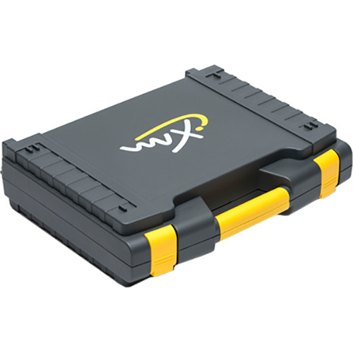 Yellowtec Professional Hard Case for iXm Microphone & Accessories