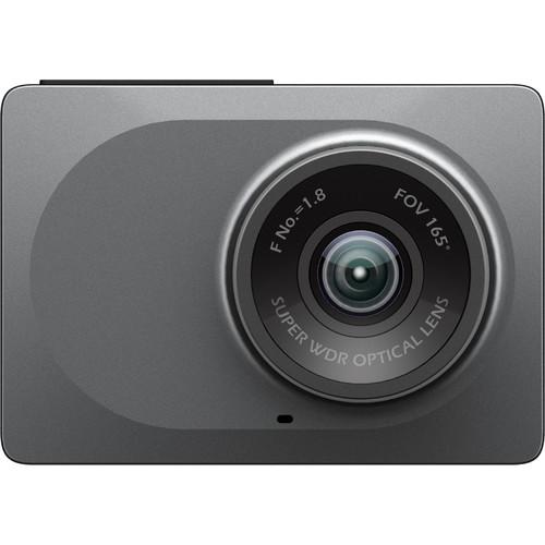 YI Technology YI Smart Dash Camera (Gray)