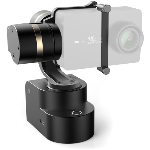 YI Technology 3-Axis Gimbal Head for 4K Action Camera