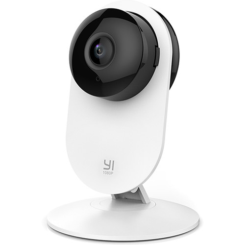 YI Technology 1080p Wi-Fi Camera with Night Vision (4-Pack)