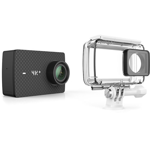 YI Technology 4K+ Action Camera