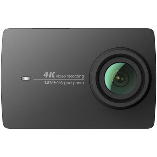 YI Technology 4K Action Camera (Black)