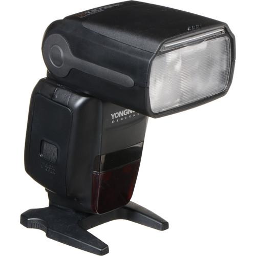 Yongnuo Speedlite YN600EX-RT Essential Portrait Kit for Canon Cameras