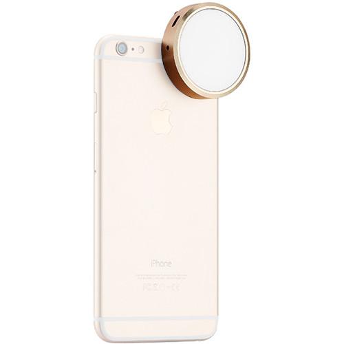 Yongnuo YN06 Smartphone LED Flash (Gold)