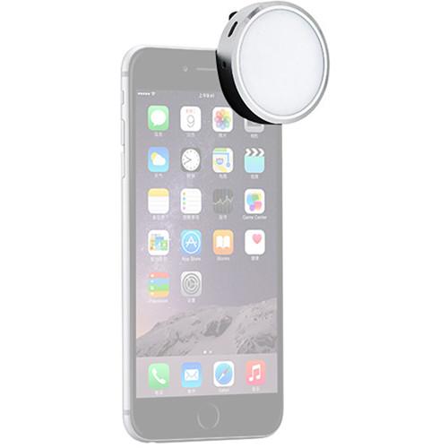 Yongnuo YN06 Smartphone LED Flash (Silver)